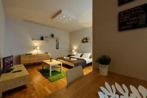 Central Passage Budapest Apartments, Appartamenti  Budapest - big - 29