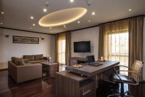 Interhotel Veliko Tarnovo, Отели  Велико-Тырново - big - 19