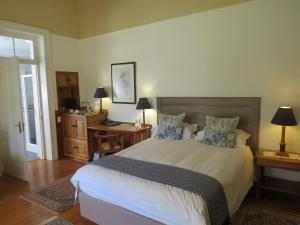 Altes Landhaus Country Lodge, Lodges  Oudtshoorn - big - 27