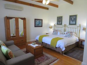 Altes Landhaus Country Lodge, Lodges  Oudtshoorn - big - 28