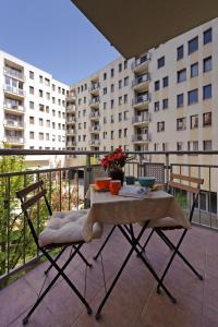 Central Passage Budapest Apartments, Appartamenti  Budapest - big - 19