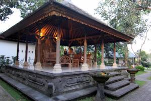 Villa Annapurna River view, Vendégházak  Mengwi - big - 13
