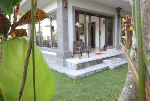 Villa Annapurna River view, Vendégházak  Mengwi - big - 11