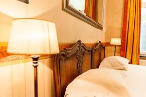 Avenue Boutique Hotel, Hotels  Blankenberge - big - 17