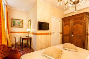 Avenue Boutique Hotel, Hotely  Blankenberge - big - 18