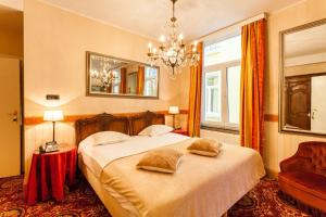 Avenue Boutique Hotel, Hotely  Blankenberge - big - 19