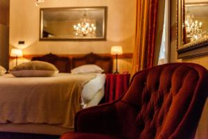 Avenue Boutique Hotel, Hotely  Blankenberge - big - 5