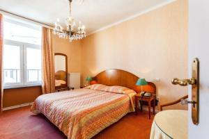 Avenue Boutique Hotel, Hotely  Blankenberge - big - 15