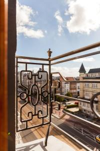 Avenue Boutique Hotel, Hotely  Blankenberge - big - 29