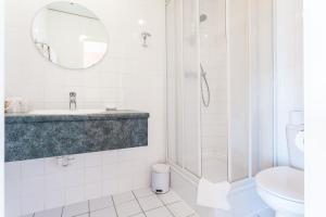 Avenue Boutique Hotel, Hotels  Blankenberge - big - 30