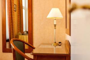 Avenue Boutique Hotel, Hotels  Blankenberge - big - 31