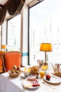 Malecot Boutique Hotel, Отели  Бланкенберге - big - 41