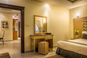 Almuhaidb Al Takhasosi Suites, Apartmánové hotely  Rijád - big - 3