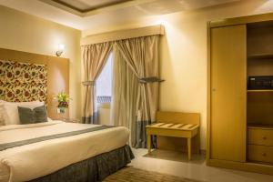 Almuhaidb Al Takhasosi Suites, Apartmánové hotely  Rijád - big - 4