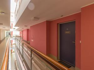 Apartamenty Aquarius z Aquacenter, Apartmány  Kolobřeh - big - 37