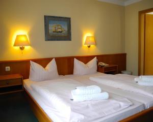 Hotel Pension Kühne, Penzióny  Boltenhagen - big - 22