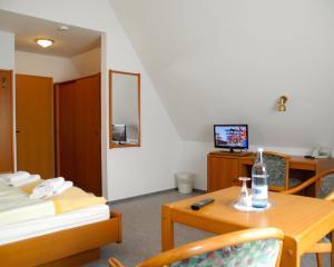 Hotel Pension Kühne, Penzióny  Boltenhagen - big - 21