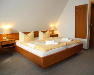 Hotel Pension Kühne, Penzióny  Boltenhagen - big - 18