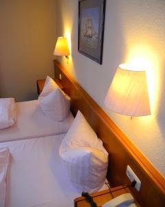 Hotel Pension Kühne, Penzióny  Boltenhagen - big - 47