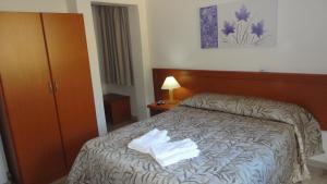 Nacional Inn Campos do Jordão, Hotely  Campos do Jordão - big - 32