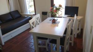 Complejo Ayenué & Spa, Appartamenti  Ostende - big - 24