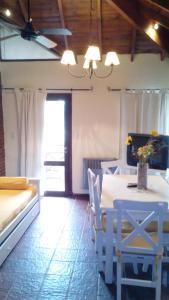Complejo Ayenué & Spa, Appartamenti  Ostende - big - 21