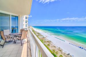 Silver Beach Towers 1205 East by RealJoy Vacations, Apartmány  Destin - big - 60