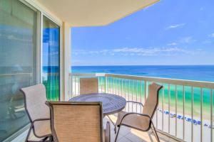 Silver Beach Towers 1205 East by RealJoy Vacations, Apartmány  Destin - big - 50