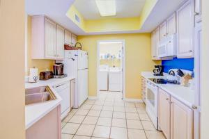 Silver Beach Towers 1205 East by RealJoy Vacations, Apartmány  Destin - big - 47
