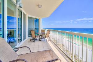 Silver Beach Towers 1205 East by RealJoy Vacations, Apartmány  Destin - big - 39
