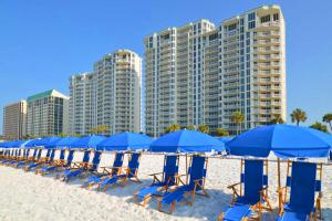 Silver Beach Towers 1205 East by RealJoy Vacations, Apartmány  Destin - big - 38
