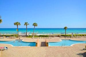 Silver Beach Towers 1205 East by RealJoy Vacations, Apartmány  Destin - big - 37