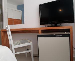 Hotel Florinda, Hotely  Punta del Este - big - 12