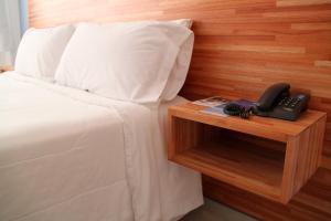 Hotel Florinda, Hotely  Punta del Este - big - 61