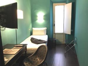Hotel Universo, Hotel  Firenze - big - 21