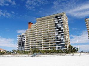Sterling Beach 601 PCB Condo, Апартаменты  Панама-Сити-Бич - big - 2