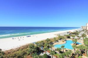 Sterling Beach 601 PCB Condo, Ferienwohnungen  Panama City Beach - big - 13