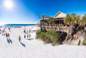 Sterling Beach 601 PCB Condo, Ferienwohnungen  Panama City Beach - big - 5