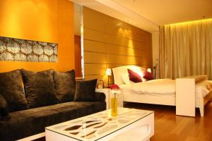 Rich&Young Bojun Serviced Apartment, Appartamenti  Pechino - big - 34