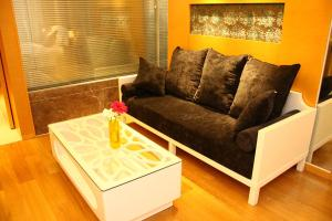 Rich&Young Bojun Serviced Apartment, Appartamenti  Pechino - big - 27