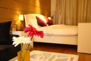 Rich&Young Bojun Serviced Apartment, Appartamenti  Pechino - big - 30