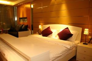 Rich&Young Bojun Serviced Apartment, Appartamenti  Pechino - big - 23