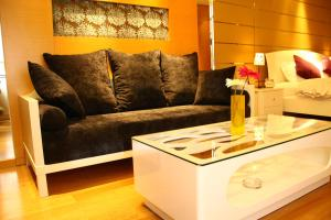 Rich&Young Bojun Serviced Apartment, Appartamenti  Pechino - big - 24
