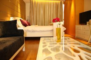 Rich&Young Bojun Serviced Apartment, Appartamenti  Pechino - big - 32
