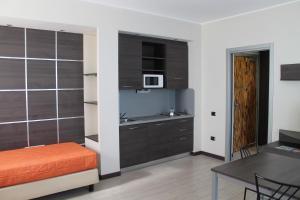 Hotel Residence Aurora, Отели  Падерно-Дуньяно - big - 45