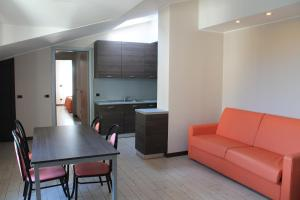 Hotel Residence Aurora, Отели  Падерно-Дуньяно - big - 10
