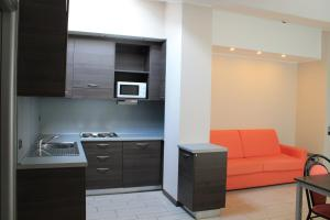Hotel Residence Aurora, Hotels  Paderno Dugnano - big - 7