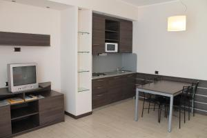 Hotel Residence Aurora, Отели  Падерно-Дуньяно - big - 5