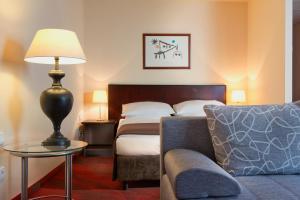 SORAT Hotel Cottbus, Отели  Котбус - big - 12