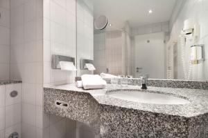 SORAT Hotel Cottbus, Отели  Котбус - big - 9